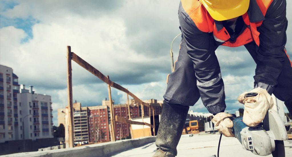 ERP para construção civil