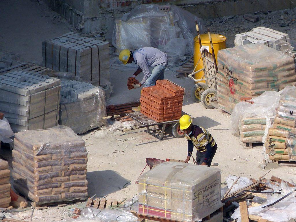ERP para construtoras