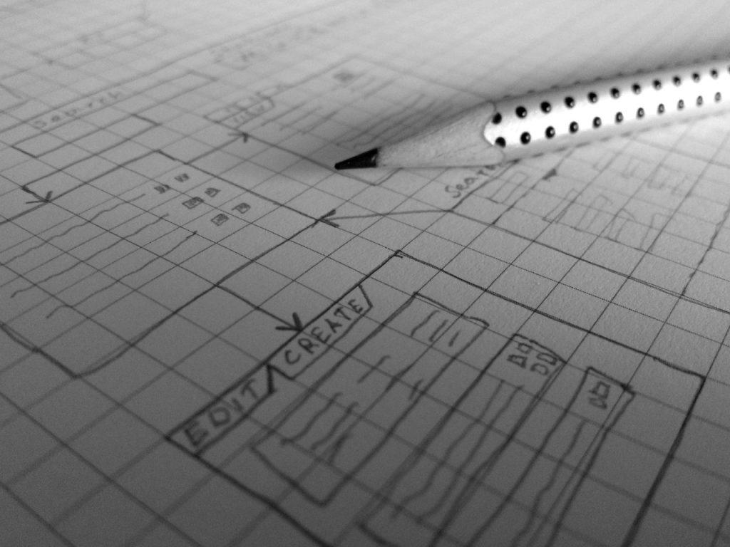 planejamento de obra