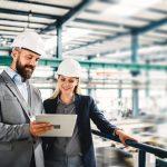 Inovações da indústria 4.0 para usar em sua obra