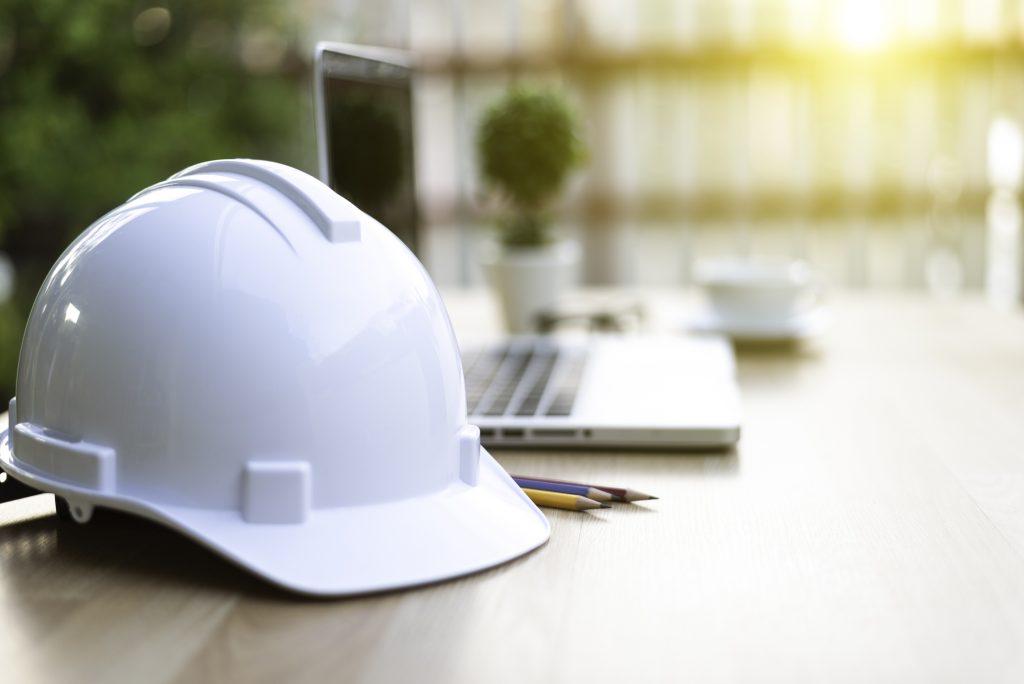 imagem representando a sustentabilidade na construção civil