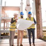 As principais aplicações da IoT na indústria da construção